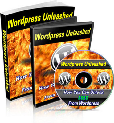 Product picture Wordpress Unleashed Video Tutorials