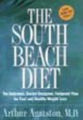 Product picture South beach diet