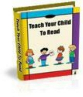 Product picture Teach your child to read