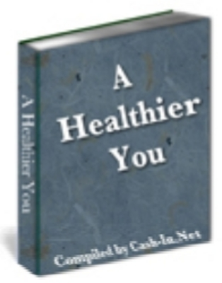 Product picture A Healthier You