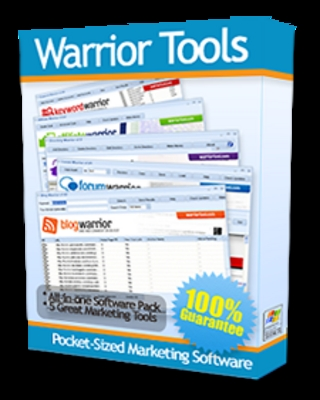 Product picture Warrior tools